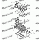 Головка блока цилиндров S30 (E-Teco)