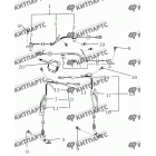 Жгут проводов ABS
